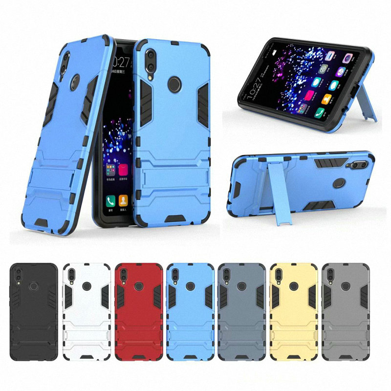 Shop for Huawei nova 3i nova3i INE-LX2 Shockproof Hard Phone