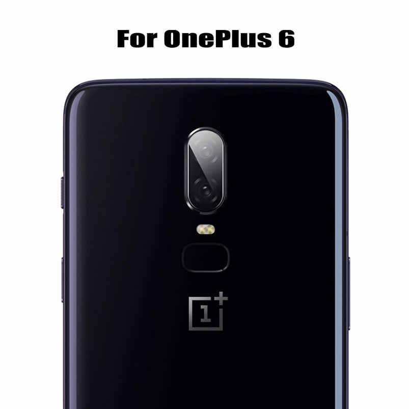 Для Oneplus 6 t 6 5 5 t 3 3 t One Plus 1 + 6 1 + 6 t Защитная пленка для задней камеры Закаленное стекло Защитная пленка для экрана 1 + 5 1 + 5 t чехол полное покрытие