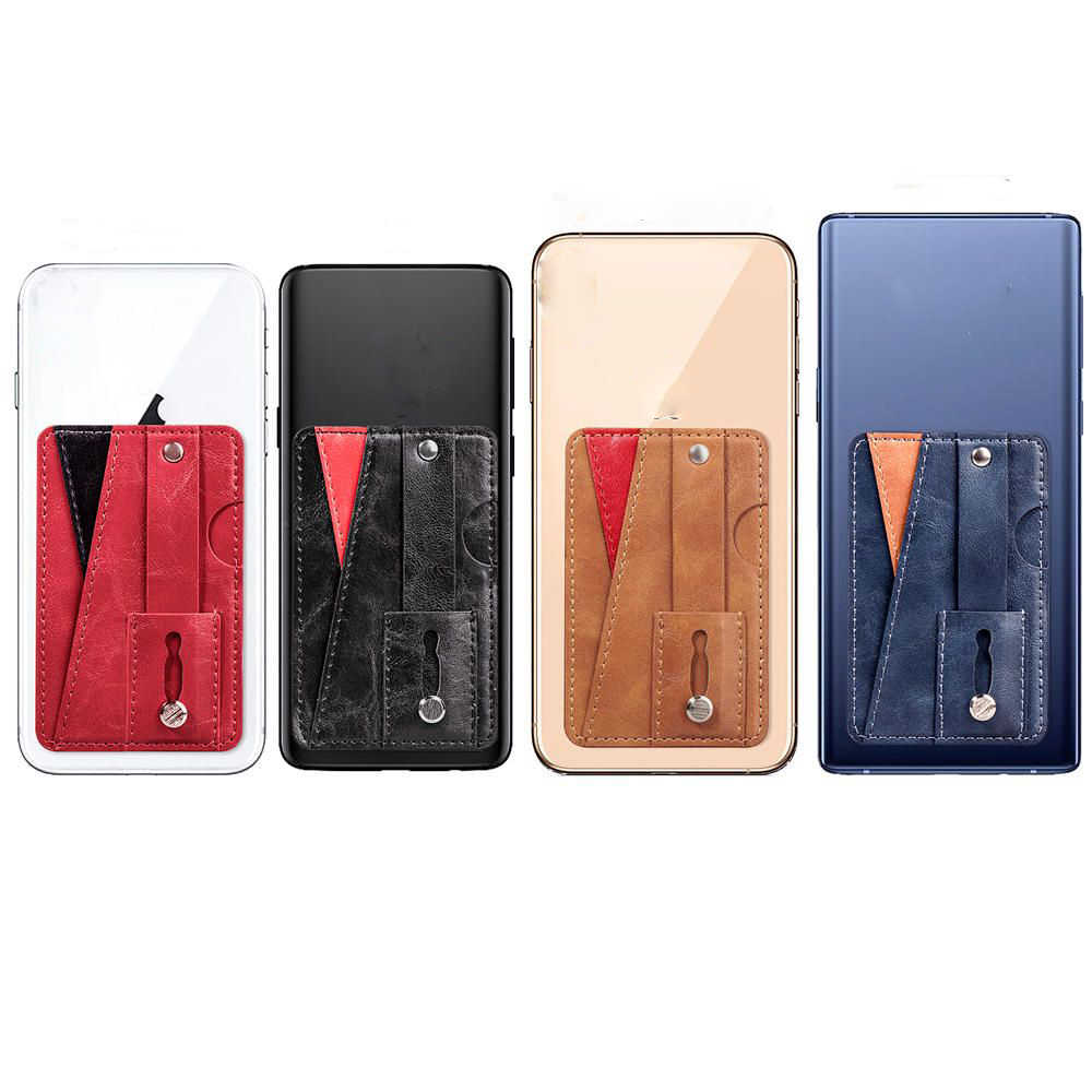 ca230b88 Detail Feedback Questions about Creative PU leather Phone Wallet ...