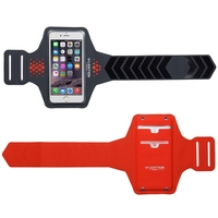 Ultra Light Sport Armband Adjustable Belt Waterproof Running Band Case Card Key Hole Cell Phone Accessories