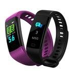 Умные Часы Мужчины Женщины Фитнес Часы Интеллектуальные Часы Smartwatch Монитор Сердечного ритма Арт ✔