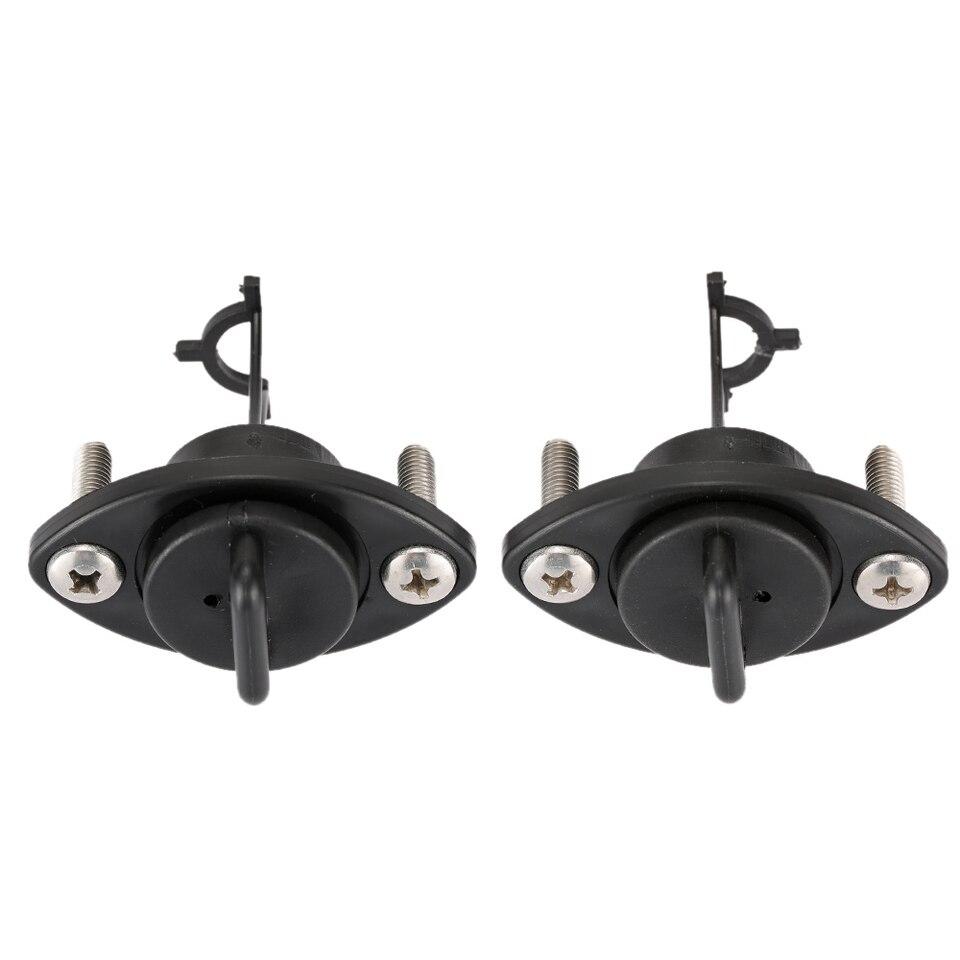 2pcs//set universal drain plug kit plugs bung for dinghy kayak canoes boat PX