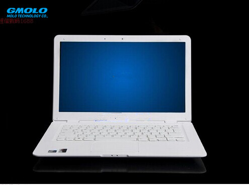 GMOLO Brand 4GB & 128GB & Mixed HDD  Laptop Computer J1900 Quad Core Screen USB 3.0 Webcam Windows Notebook