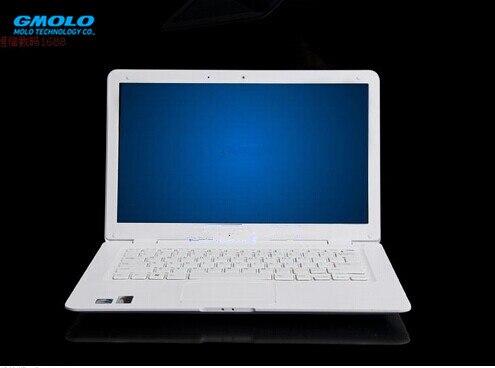 GMOLO brand 4GB & 128GB & mixed HDD laptop computer J1900 Quad core screen USB 3.0 webcam Windows notebook