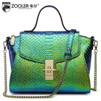 Limited Sale ZOOLER Bags Handbags Women Famous Brands Women Leather Bag First Class Top Quality Woman
