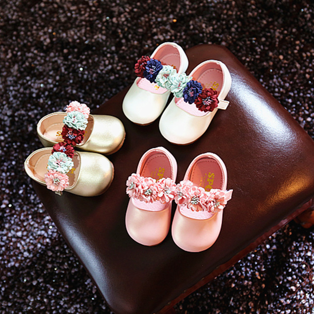 Shoes for Baby Girl