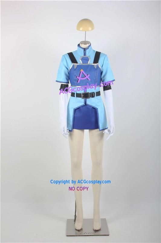 Meč Umění Online Sachi Cosplay Kostým anime kostýmy kostým ACGcosplay