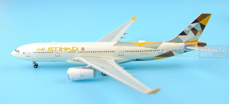 JC Wings XX4501: seckill Etihad A330-200 A6-EYD 1:400 commercial jetliners plane model hobby special offer wings xx4232 jc korean air hl7630 1 400 b747 8i commercial jetliners plane model hobby
