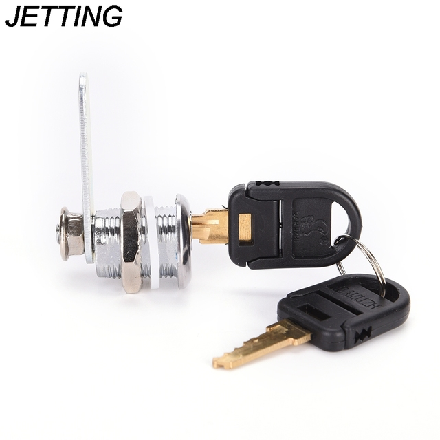 Aliexpress.com : Buy 1PCS Security Drawer Cam Lock Cylinder Door ...