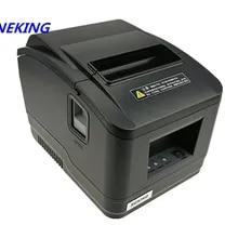 Barcode Printer Cutting-Machine-Printer Receipt Ticket Small Automatic 80mm Wholesale