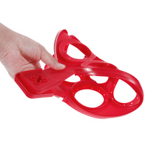 Nonstick Cooking Tool Egg Maker Ring, Silicone Mold Pancake Cheese Egg Cooker, Pan Flip Kitchen Baking Accessories