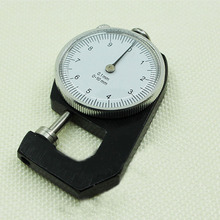 On sale 0-10 * 0.1mm Flathead Thickness Gauge For Thickness Measuring Caliper Micrometer