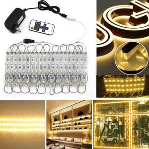 LED Module Light 5050 SMD 3LED