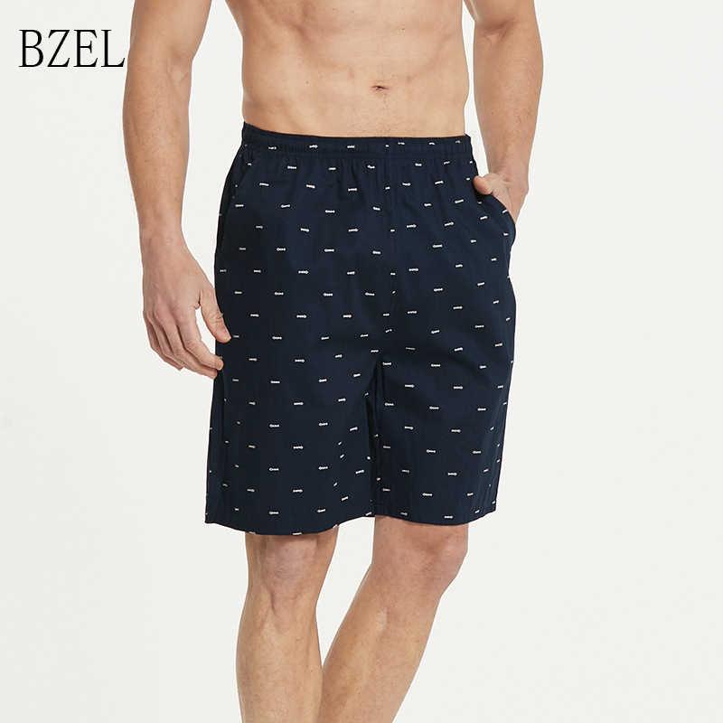 410863dd86 Detail Feedback Questions about BZEL Men's Loose Sleepwear Short ...