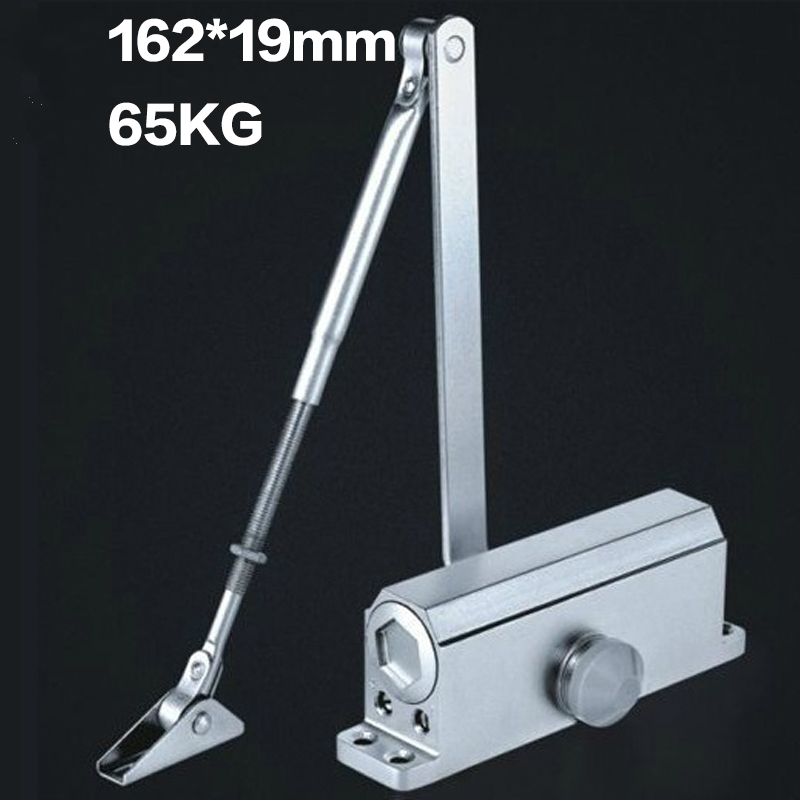 door closers buffer protect door household pushed to open and automatic speed casting automatic door hardware heavy duty gate недорго, оригинальная цена