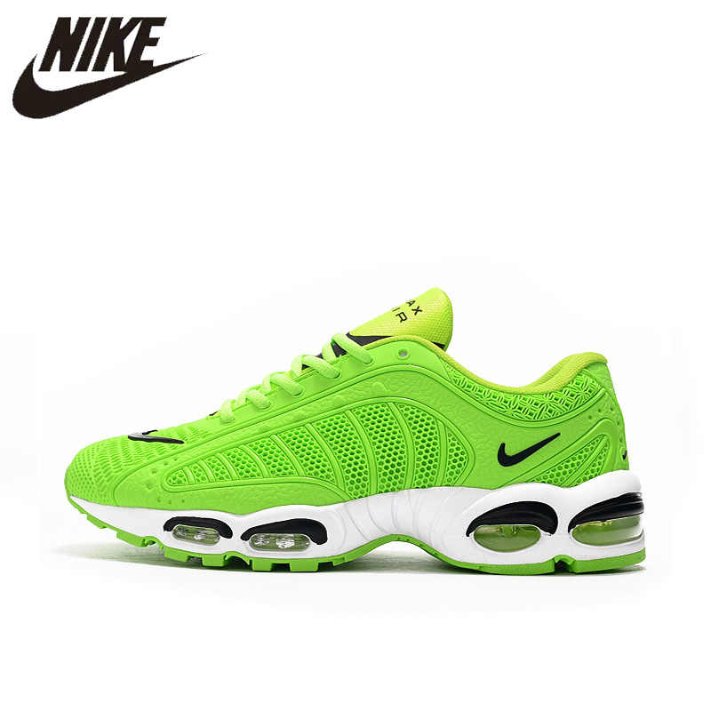 Nike Air Max Tailwind 4 Loopschoenen voor Mannen Sneakers Sport Outdoor Jogging Athletic EUR Maat