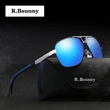 High-end polarized sunglasses men Fashion Classic sun glasses women brand designer lunette de soleil homme marque oculos de sol