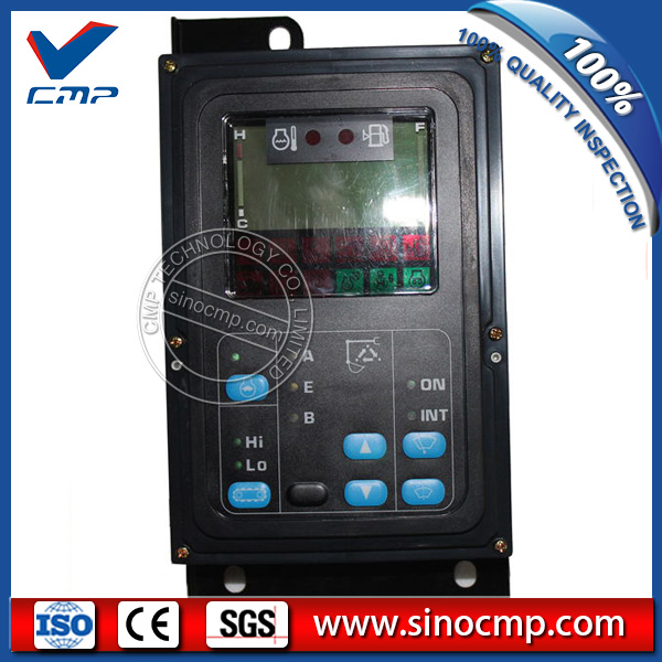PC200-7 PC220LC-7 excavator monitor 7835-10-2004PC200-7 PC220LC-7 excavator monitor 7835-10-2004