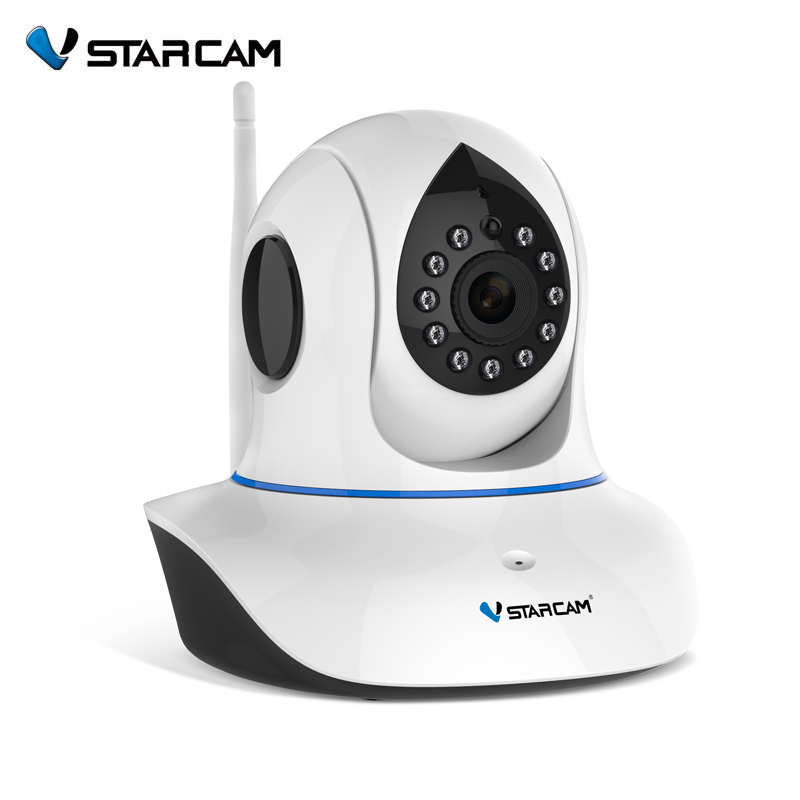 Фотография VStarcam 1.3MP 960P IP Camera C38A wireless CCTV Indoor Camera 960P IR-Cut Infrared 2way audio Motion Alarm Security IP camera