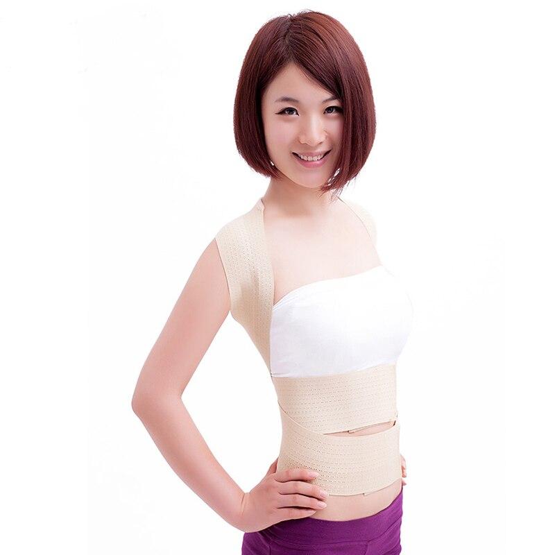 Femmes dos Posture correcteur dos bretelles ceintures soutien lombaire ceinture sangle Posture Corset pour femmes soins de santé dos soutien