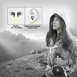 Image 5 - Oneodio Sport Auricolari Auricolari Corsa e Jogging Sweatproof HiFi Stereo Magnetico Wired In Ear Cuffia Auricolare Con Il Mic Groviglio Libero
