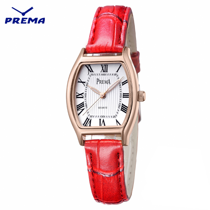 PREMA Марка женские часы Модные женские - Женские часы - Фотография 5