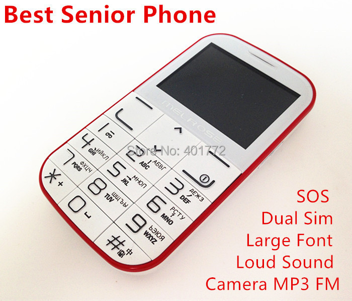 Aliexpress.com : Buy Original Melrose Senior Phone i310