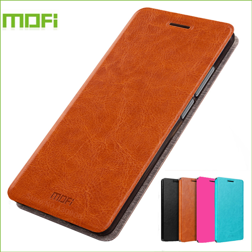 Für Xiaomi mi max 2 Fall MOFI Standplatz-fall Hight Qualität Flip Ledertasche Für Xiaomi mi max 2 mi max2 6,44 zoll
