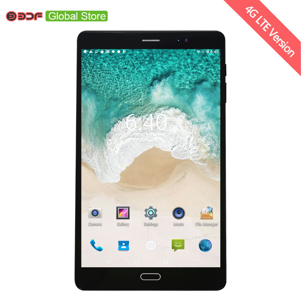 8inch Tablet Phone-Call Android-6.0 Ips-Screen Quad-Core Sim-Wifi 4G 1920--1200 3G Dual