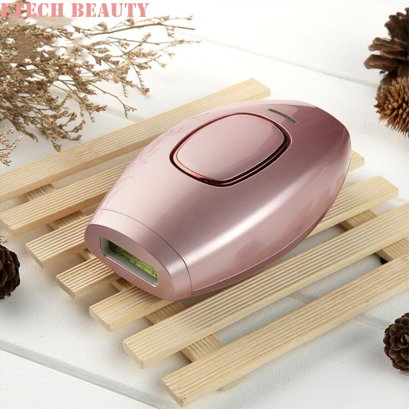 Handheld Mini La ser IPL Permanent Hair Removal Machine Face Body Painless Shaving Epilator Kit newest light based ipl hair removal system face and full body permanent hair removal device for face care tool