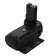 MB-D80 Battery Grip For Nikon D80/D90 Camera Work With EN-EL3e Battery Or 6 AA-Size Battery