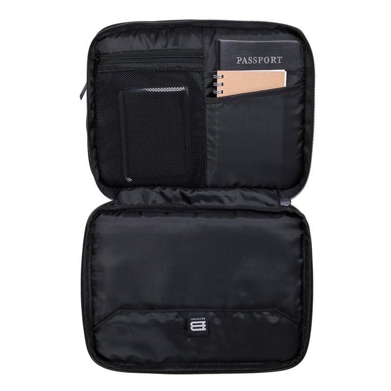 bolsa grande capacidade de projeto Modelo Número : Travel Accessories