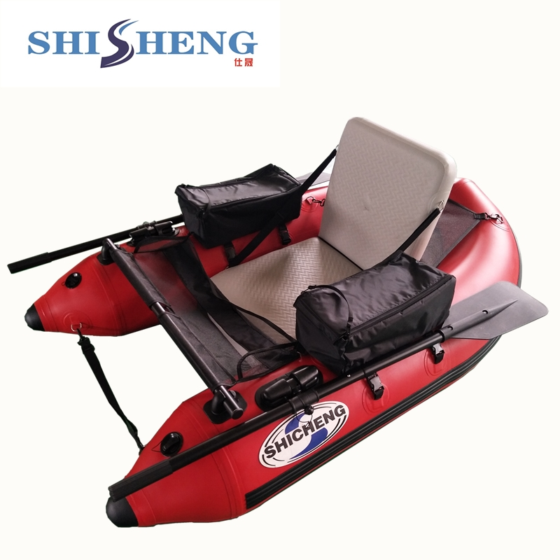 Bateau gonflable de fabrication/bateau de pêche avec le bateau de ventre de vente chaud de haute qualité - 4