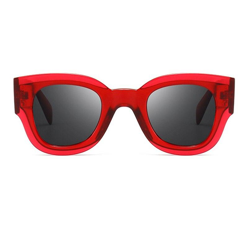 Rivetti Progettista Gafas Uomini Marca Occhiali Sol C1 Per La Quadrati Oculos Femmina c3 Di c5 Modo O02 Micc c4 Sole Aloz Del Da c2 Donne c6 Caldi De U8q7Kw
