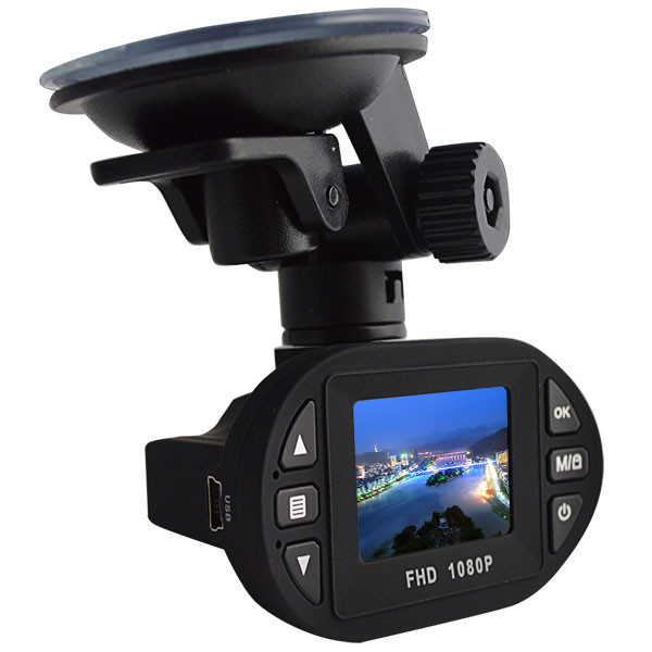 Mini Full HD 1080P Car Auto DVR Digital font b Camera b font Video Recorder G