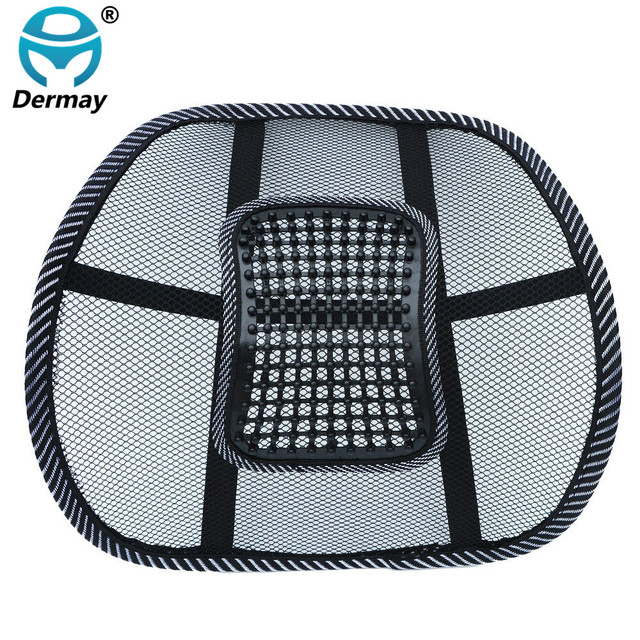 aliexpress : buy office chair seat covers mesh massage seat