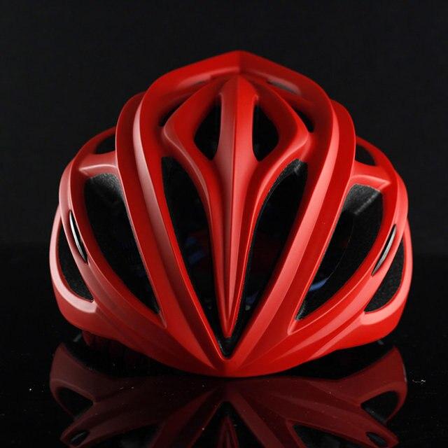 Pmt capacete de bicicleta ultraleve integralmente moldado mtb estrada capacetes ciclismo capacete caschi 3