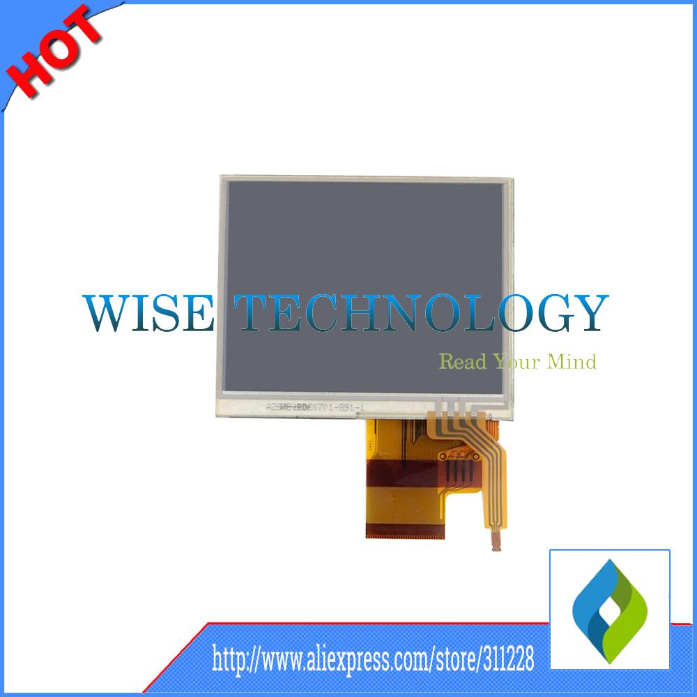 3.5 'для Гармин зумо 550 жк-дисплей экран с сенсорный экран жк-дисплей модуль планшета