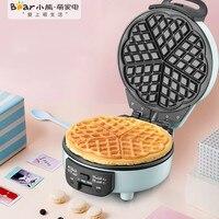 Bear Waffle Maker  Pie Machine Home Multifunctional Cake Pancake Machine|Waffle Makers|   -