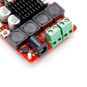 Image 4 - 25 Вт + 25 Вт TDA7492 CSR8635 беспроводной Bluetooth 4,0 аудио приемник усилитель плата NE5532 Preamp