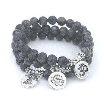 Bracelet De Labradorite