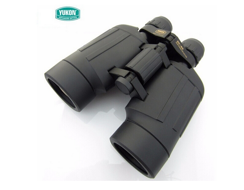 Goog quality Yukon 22011 binocular hunting binocular 30x50 telescope 30X Newtonian reflector optical system scope yukon бз 30x50