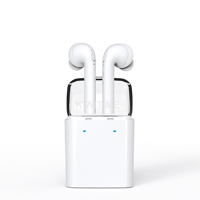 Bluetooth Earphone Wireless Headphone In Ear with Microphone Hands Free Headset  for Apple iPhone 7 8 X Sony Samsung Xiaomi Phone 9250b8f6f7597