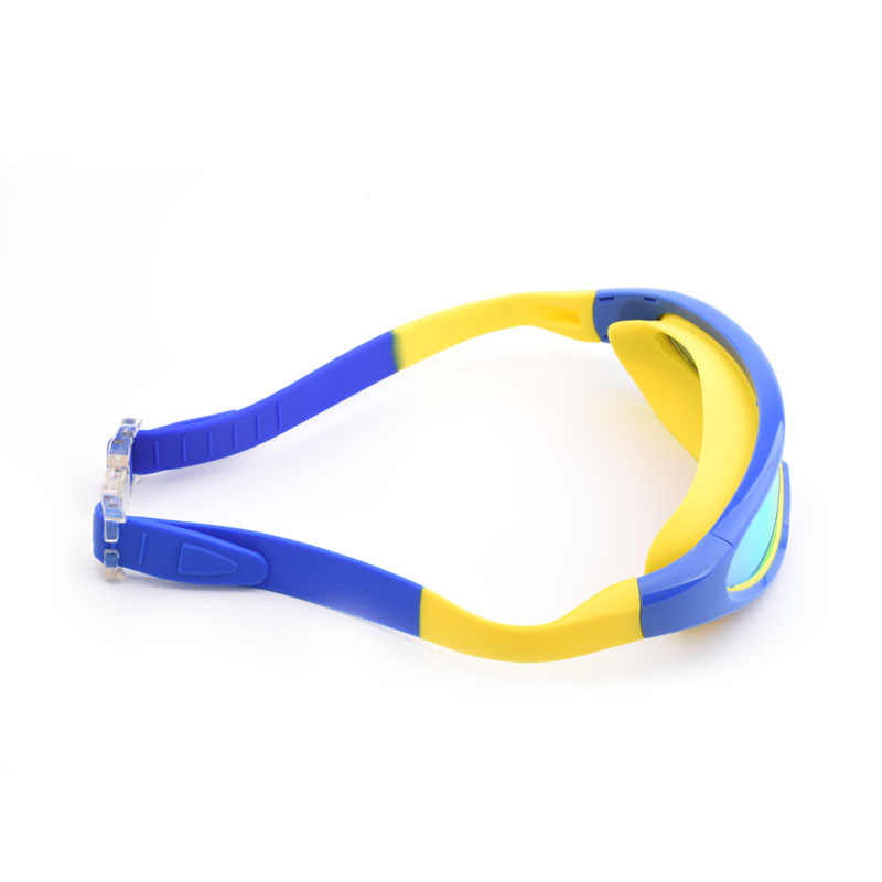 Kinderen Zwembril Anti Fog Waterdicht kids Cool Arena Natacion Swim Eyewear Jongen Meisje Professionele Zwemmen Bril