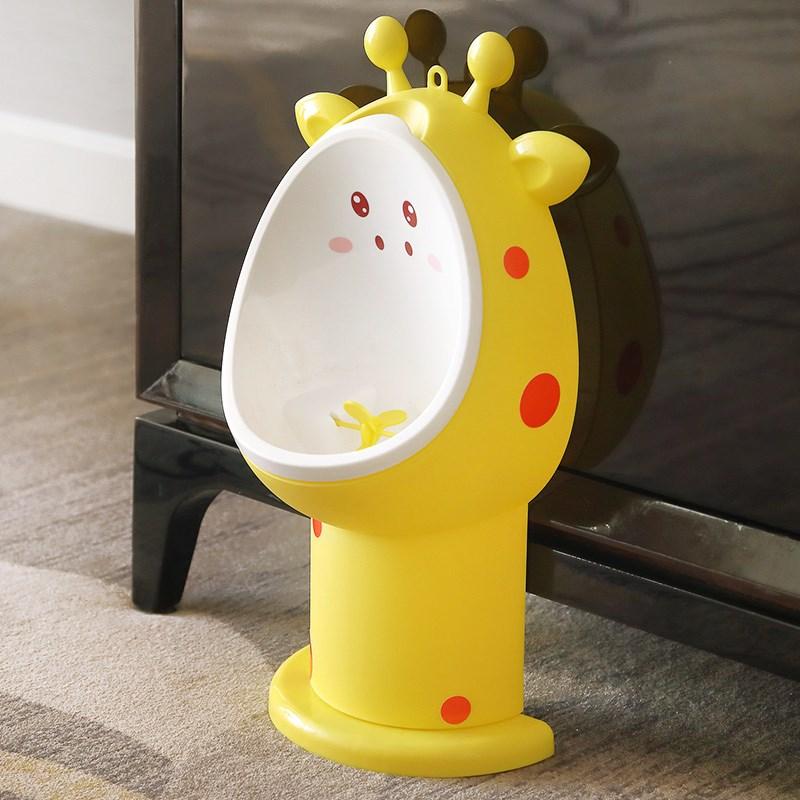 Baby Urinal Boy Wall-mounted Urinal Child Standing Urinal Boy Urinary Artifact