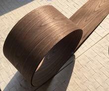 2 шт/лот 25 metes Ширина: 18 см Толщина: 05 мм твердой древесины