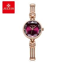 Julius Watch Brass Womens Jewelry Watch