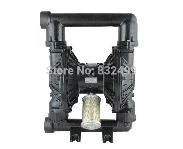 CE certification 2  Port Size Pneumatic diaphragm pump BML-50 usa aro ingersoll rand 2 inch aluminum alloy pneumatic diaphragm pump 666270 eeb c