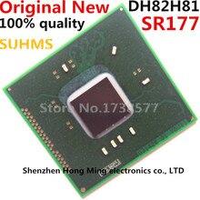 100% neue SR177 DH82H81 BGA Chipset