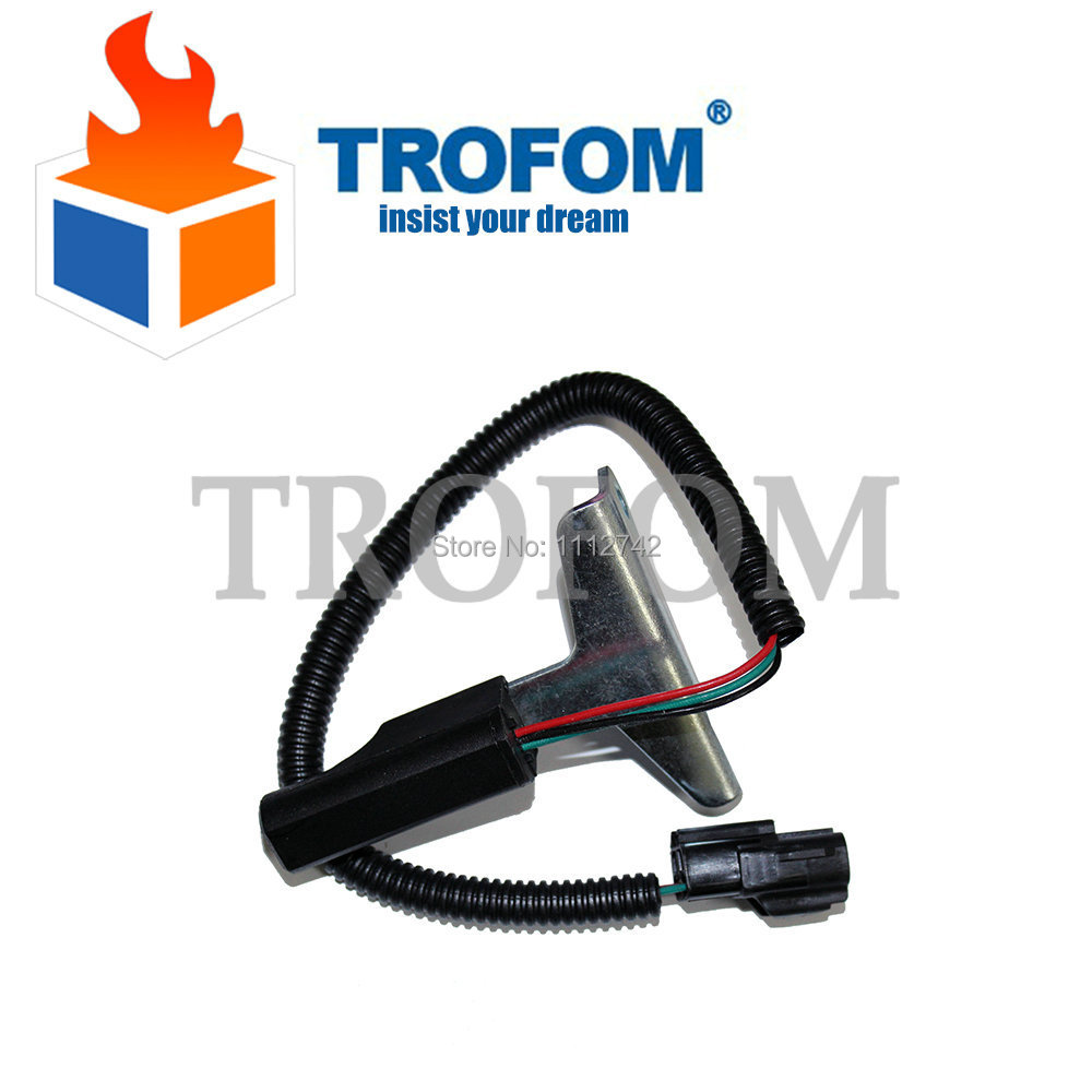 ᑎ‰Crankshaft Position Sensor ₪ For For JEEP Grand Cherokee